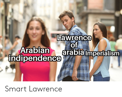 Lawrence: Smart Lawrence