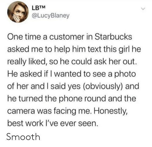 Smooth: Smooth