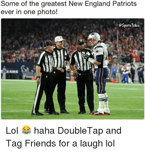 New England Patriots: Some of the greatest New England Patriots  ever in one photo!  @Sportsjokes Lol 😂 haha DoubleTap and Tag Friends for a laugh lol