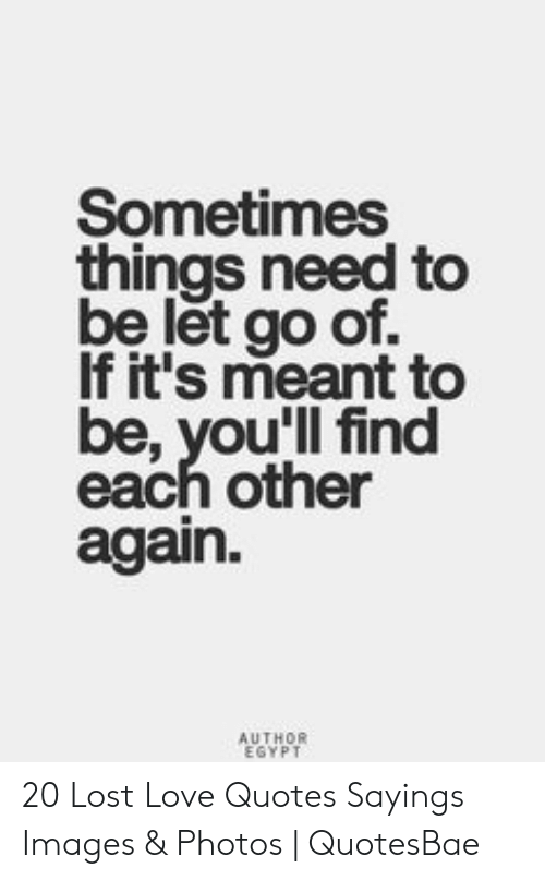 🅱️ 25+ Best Memes About Lost Love Quotes | Lost Love ...
