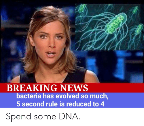 dna: Spend some DNA.