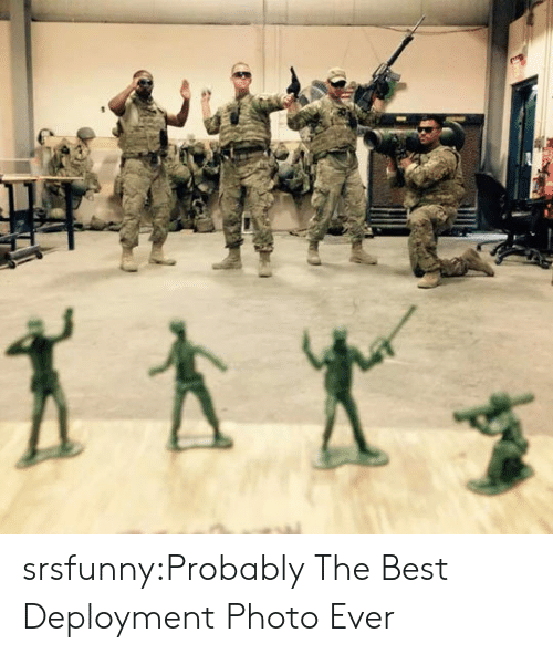 Deployment: srsfunny:Probably The Best Deployment Photo Ever