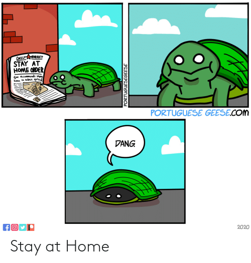 At Home: Stay at Home
