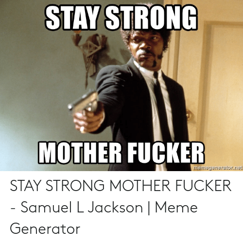 30 Samuel L Jackson Quotes On Having What It Takes To Make History