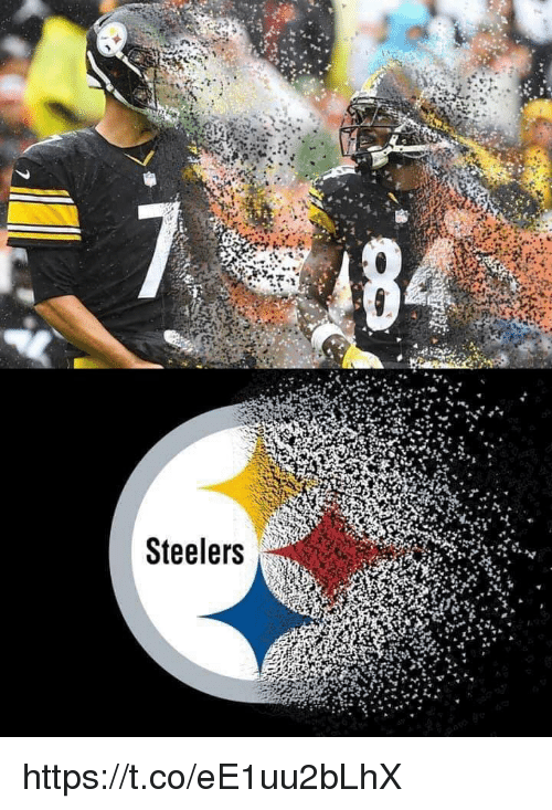 Steelers and Https: Steelers https://t.co/eE1uu2bLhX
