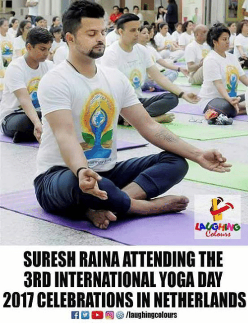 Netherlands, Yoga, and International: SURESH RAINAATTENDING THE  3RD INTERNATIONAL YOGA DAY  2011 CELEBRATIONS IN NETHERLANDS  llaughingcolours