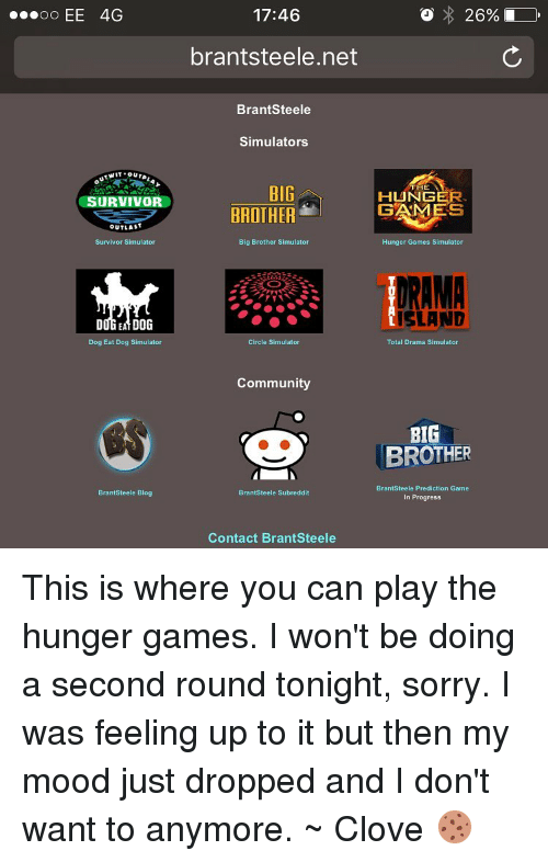 🅱️ 25+ Best Memes About Hunger Game Simulator | Hunger Game