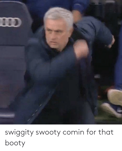 Swiggity Swooty Comin For That Booty Booty Meme On Ballmemes Com When clicked it plays swiggity swooty. and shows a little picture of a penguin doing a cool dance! ballmemes com