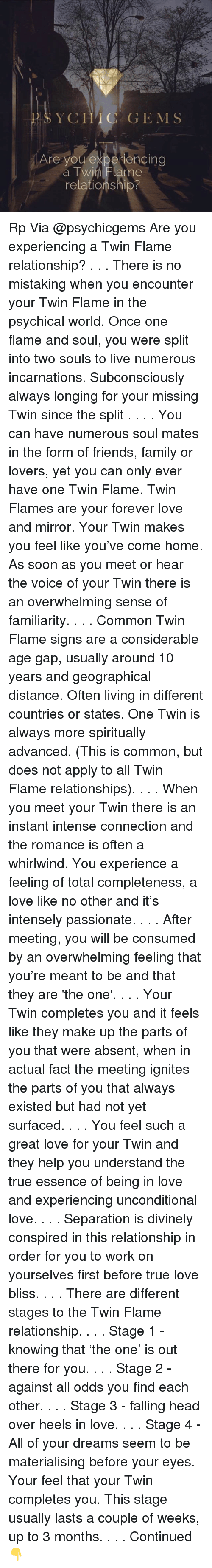 🅱️ 25+ Best Memes About Twin Flames | Twin Flames Memes
