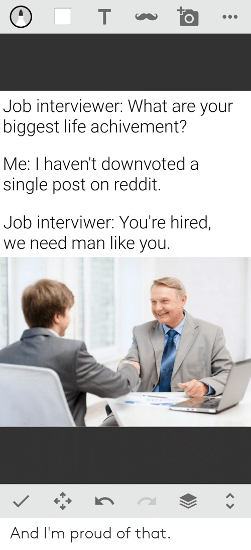 🅱 25+ Best Memes About Why Should We Hire You | Why Should We