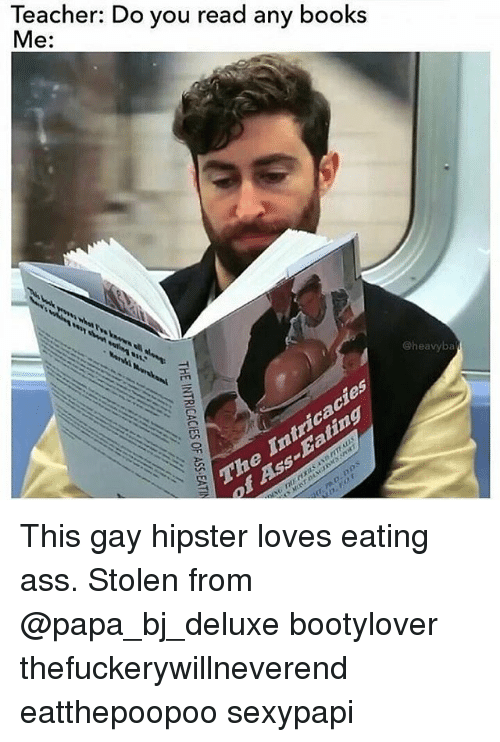 Best gay ass eating