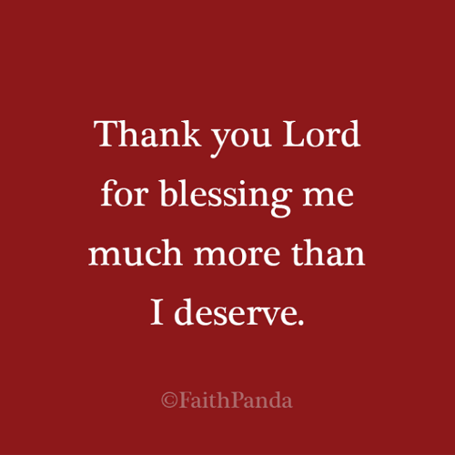 25 Best Memes About Thank You Lord Thank You Lord Memes