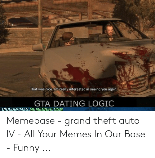 Dating Delta Force