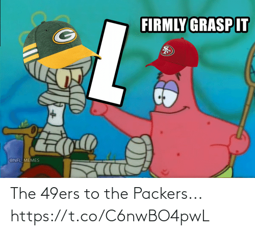 San Francisco 49ers: The 49ers to the Packers... https://t.co/C6nwBO4pwL