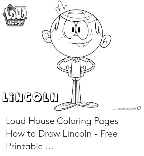 - Loud House Coloring Pages Firefly - Coloring Pages