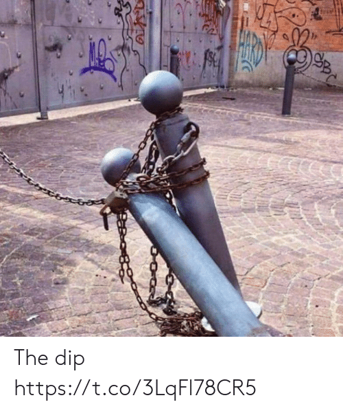 Faces-In-Things, Dip, and The: The dip https://t.co/3LqFl78CR5