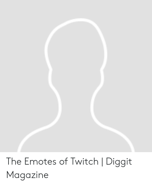 🅱️ 25+ Best Memes About Twitch Emotes Meaning | Twitch