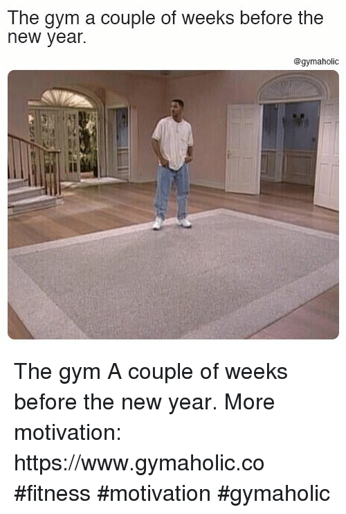 Gym, New Year's, and Fitness: The gym a couple of weeks before the  new yea.  @gymaholic The gym  A couple of weeks before the new year.  More motivation: https://www.gymaholic.co  #fitness #motivation #gymaholic