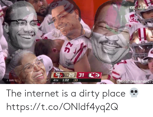 Dirty: The internet is a dirty place 💀 https://t.co/ONldf4yq2Q