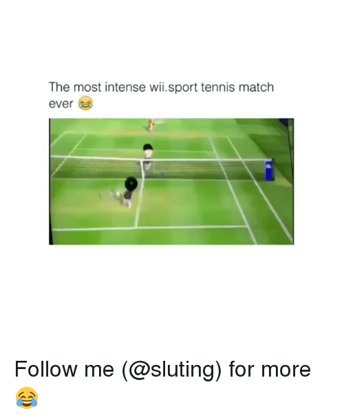 Understood Wii tennis girls fucked for that
