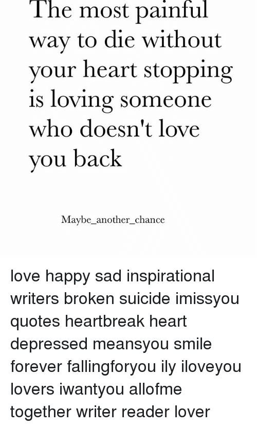 Ca 30 Resultater Quotes About Loving Someone Who Doesnt Love You Back