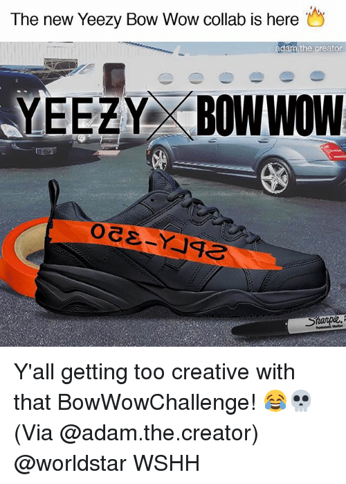 25 Best Memes About Bow Wow Bow Wow Memes
