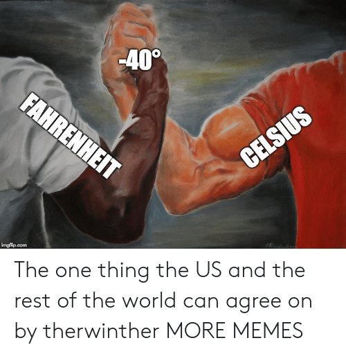 Dank, Memes, and Target: The one thing the US and the rest of the world can agree on by therwinther MORE MEMES