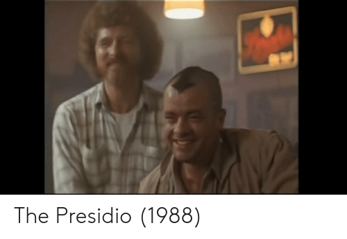 the presidio 1988 full movie online free