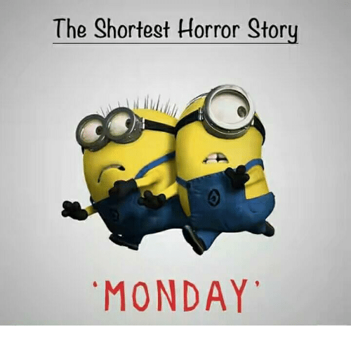 🅱️ 25+ Best Memes About the Shortest Horror Story | the Shortest