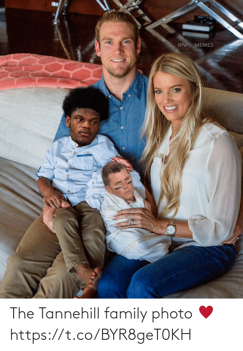 Family, Football, and Nfl: The Tannehill family photo ♥️ https://t.co/BYR8geT0KH