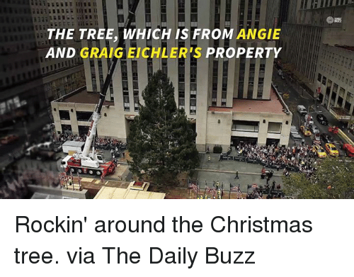 25 Best Memes About Rockin Around The Christmas Tree Rockin