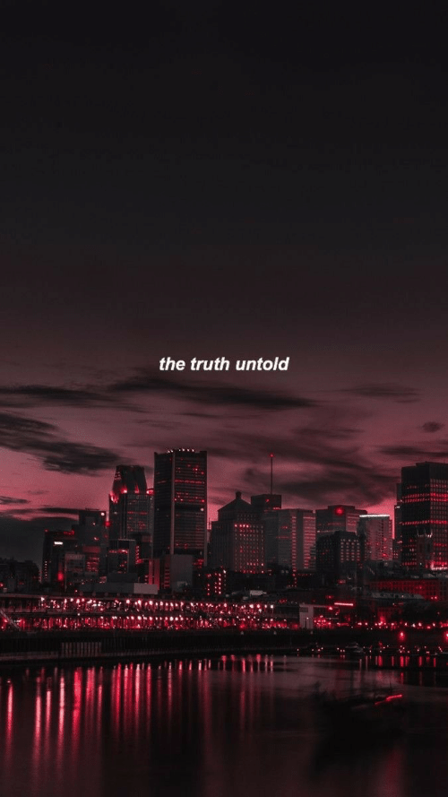 Truth,  the Truth, and The: the truth untold