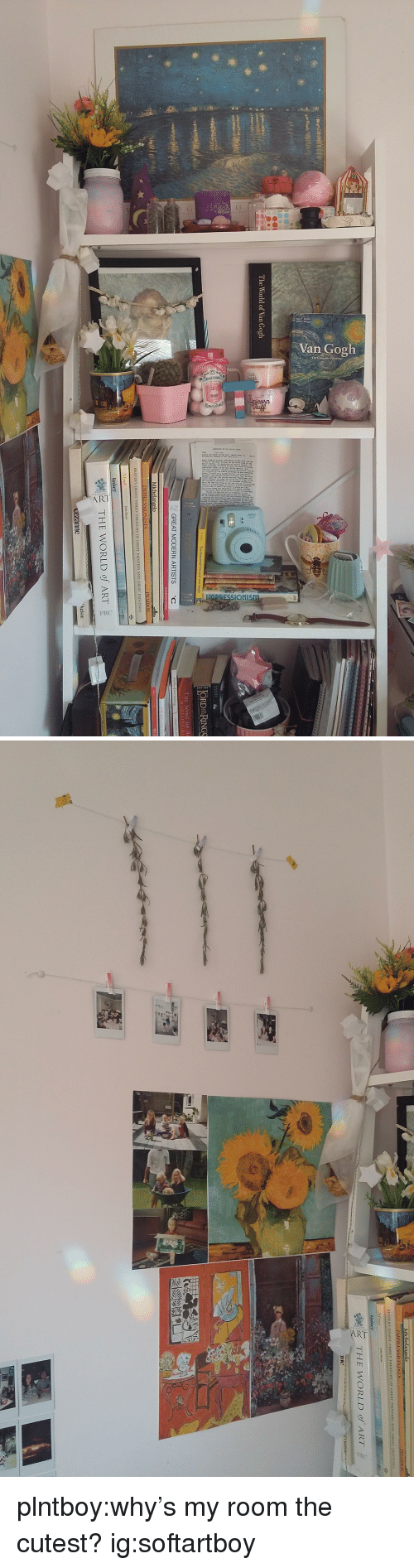 painters: The World of Van Gogh  THE SONG OF A  GREAT MODERN ARTISTS  Michelangelo  READER'S DIGEST FA  TREASURY OF GREAT PAINTERS AND GREAT PAINTINGS  Jeha House  THE WORLD of ART-  ludson   Ore THE WORLD of ART plntboy:why's my room the cutest? ig:softartboy