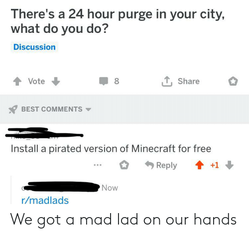 🅱️ 25+ Best Memes About Download Minecraft for Free