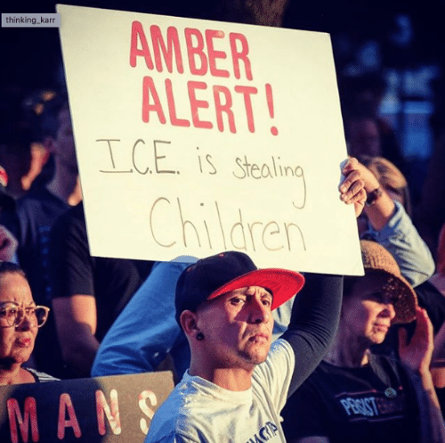 Children, Amber Alert, and Amber: thinking karr  AMBER  ALERT!  TCE is Stealing  Children  PRIST  MANS