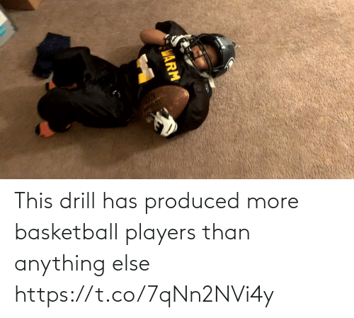 players: This drill has produced more basketball players than anything else  https://t.co/7qNn2NVi4y