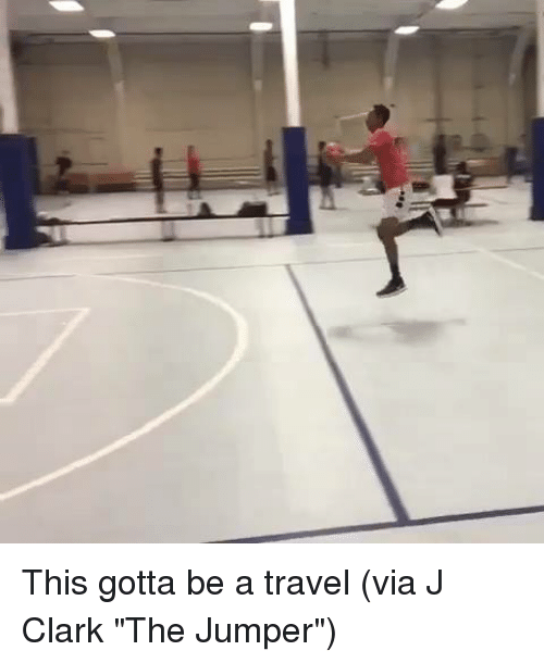"Travel, Jumper, and Via: This gotta be a travel  (via J Clark ""The Jumper"")"