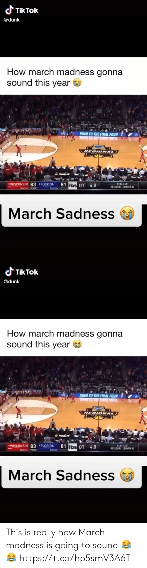 madness: This is really how March madness is going to sound 😂😂 https://t.co/hp5smV3A6T