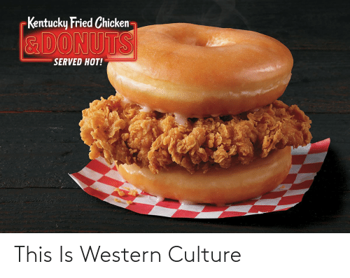Western: This Is Western Culture