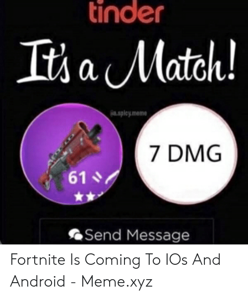 🅱️ 25+ Best Memes About Fortnite on Android Meme | Fortnite on