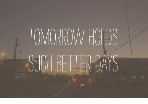 Tomorrow and Bas: TOMORROW HOLDS  UCHBELHER BAS
