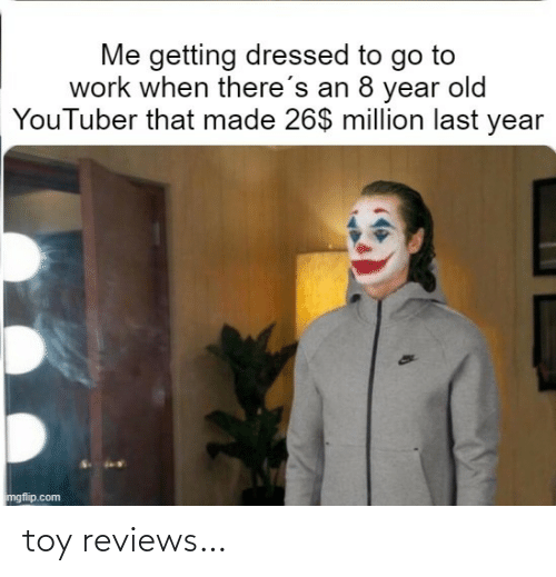 toy: toy reviews…