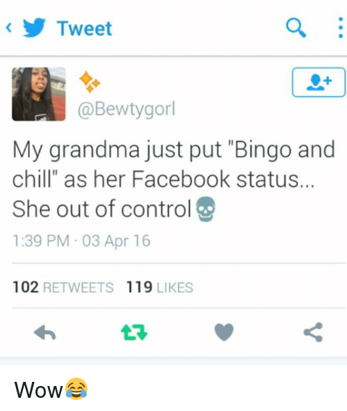 25 Best Memes About Bingo And Chill Bingo And Chill Memes