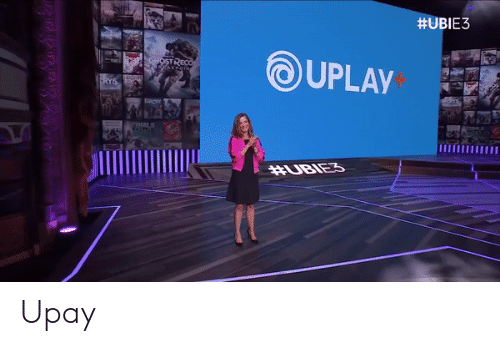 🅱 25+ Best Memes About Uplay | Uplay Memes