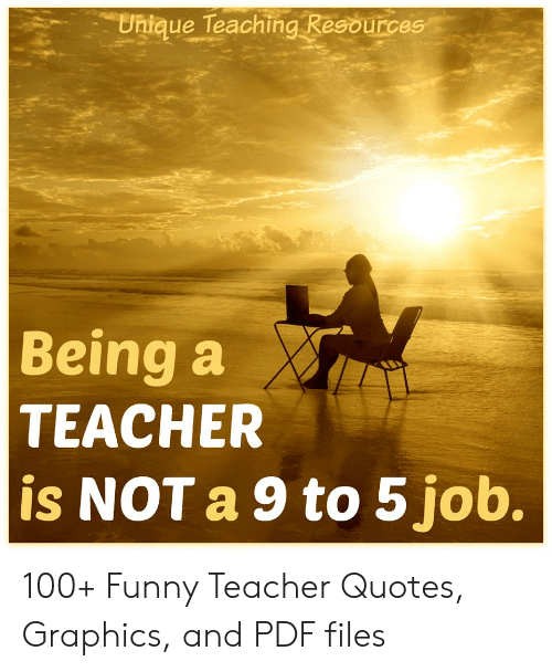 🅱️ 25 Best Memes About Humorous Teacher