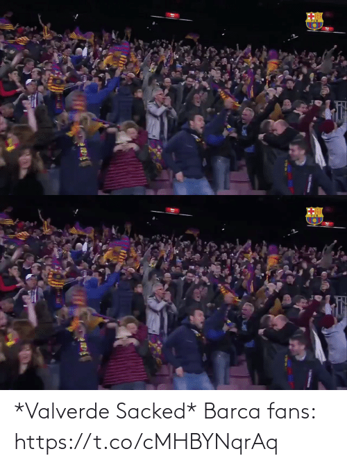 fans: *Valverde Sacked*  Barca fans:  https://t.co/cMHBYNqrAq