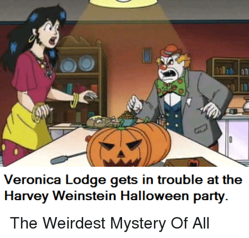 🅱️ 25+ Best Memes About Archies Weird Mysteries | Archies ...