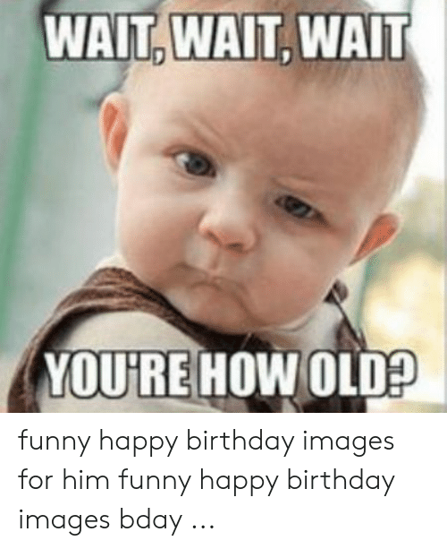 Image result for Happy Birthday Images funny