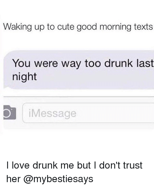 25 Best Memes About Good Morning Text Good Morning Text Memes